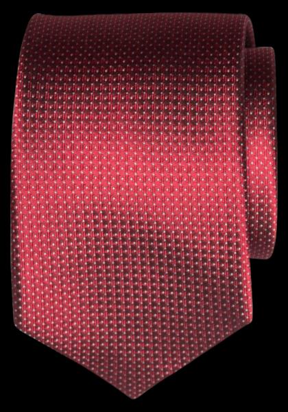 Ajaccio Krawatte Rot