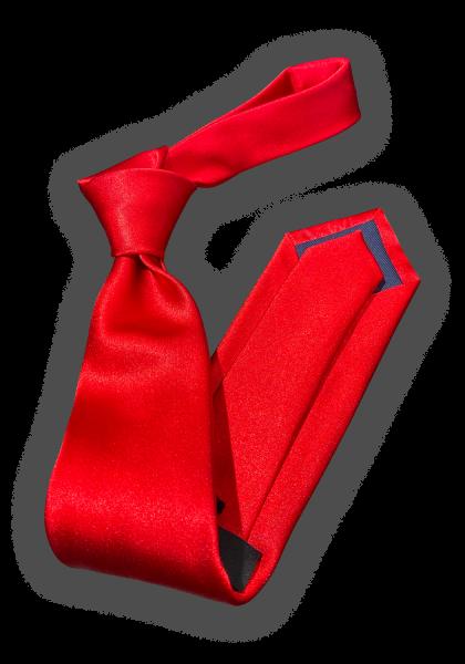 Melfi Krawatte rot