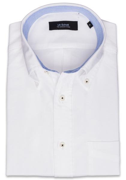 Faro Shirt Weiß