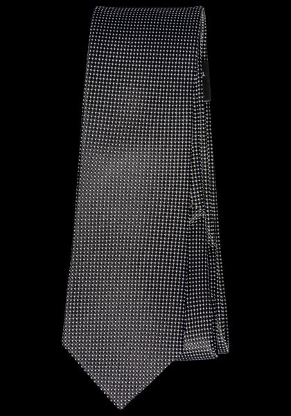 Teramo Krawatte Schwarz