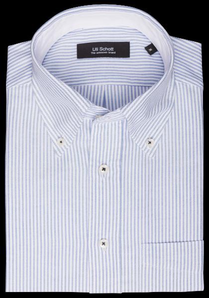 Faro Shirt Streifenblau
