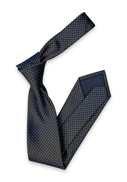 Pontos Krawatte black