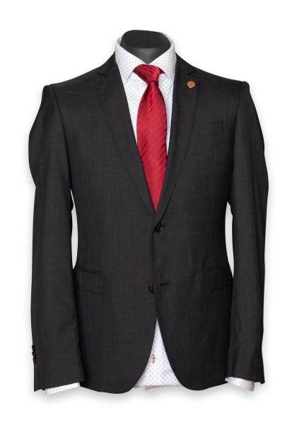 Birmingham Anzug- Jacket Anthra